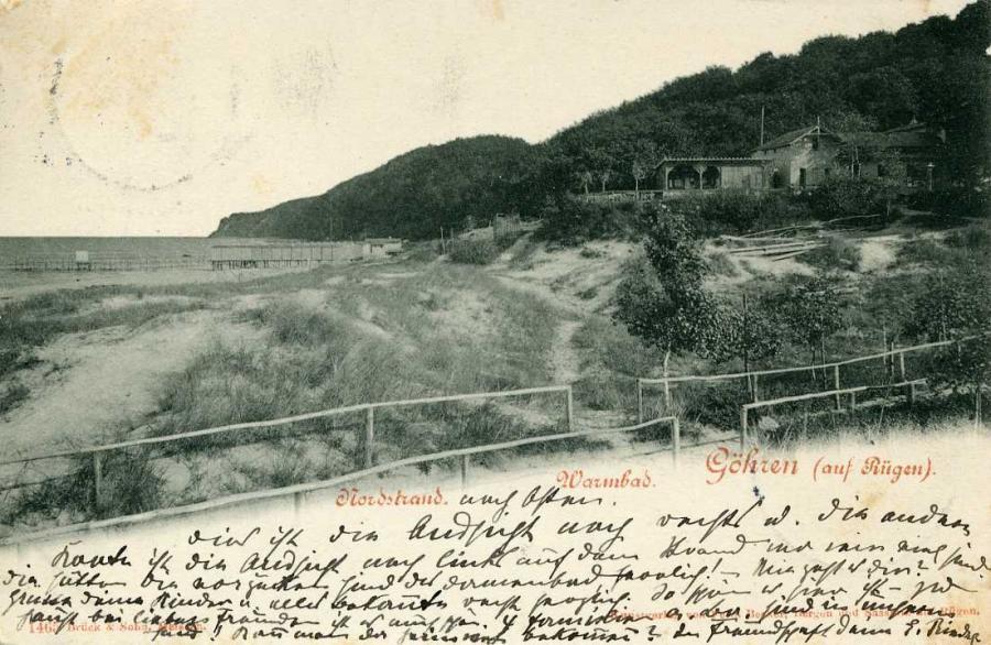 2 Göhren 1901