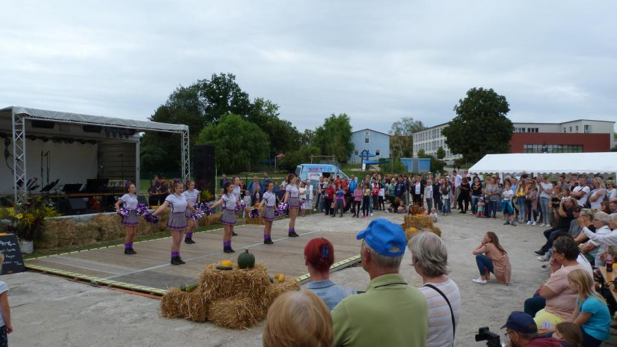 19. Regionalparkfest - Magic Dancer 1
