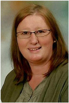 Yvonne Otte
