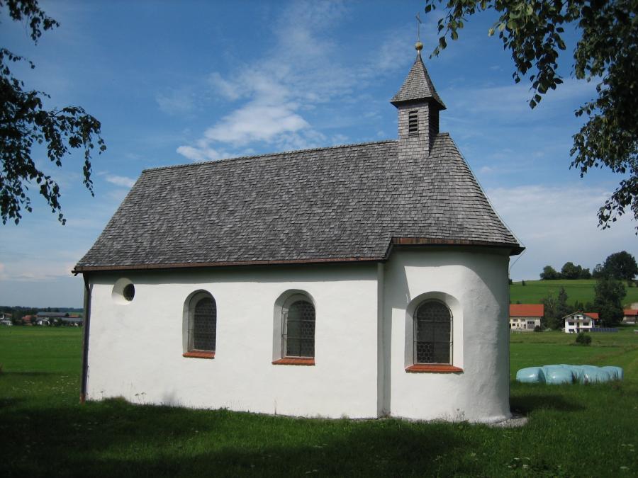 Kapelle St. Ursula