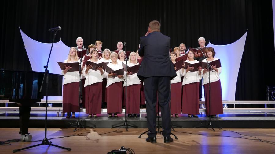 Konzert Ludwigsfelde