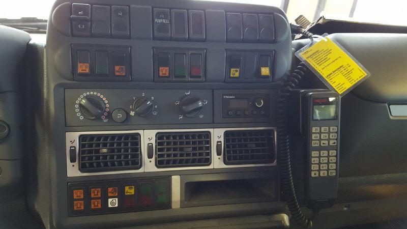 Fahrzeugkabine 2
