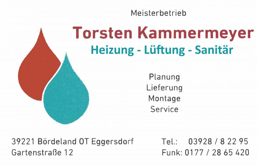 Torsten Kammermeyer