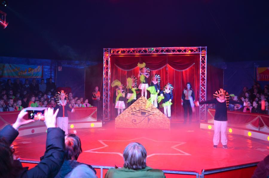 Zirkus 2019