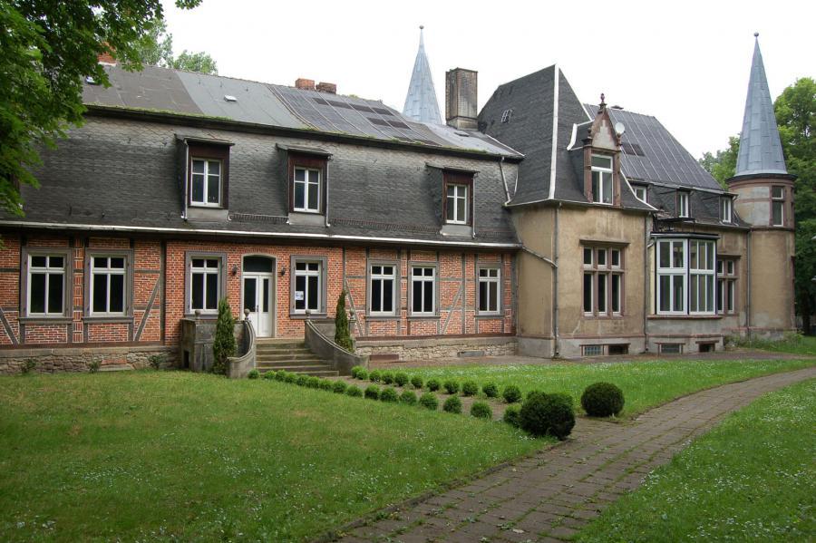 Herrenhaus Gunsleben