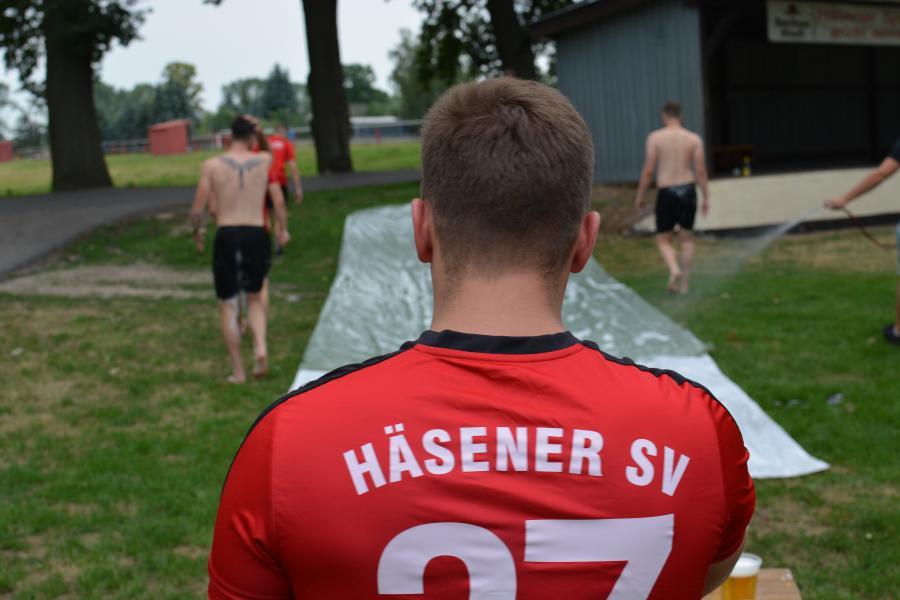 HSV Abschlussfeier 2017/2018