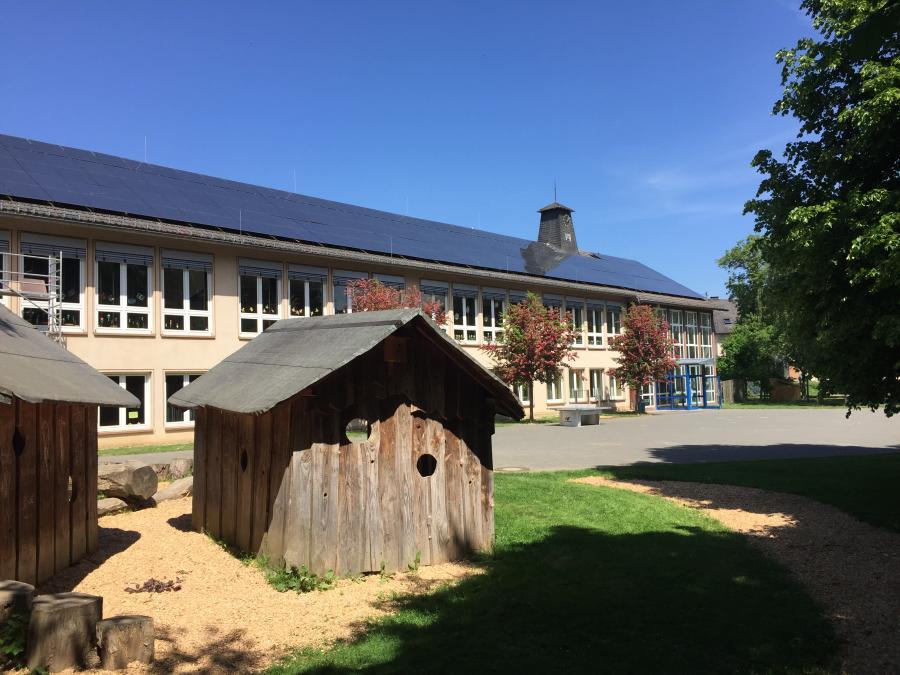 Grundschule Dudeldorf