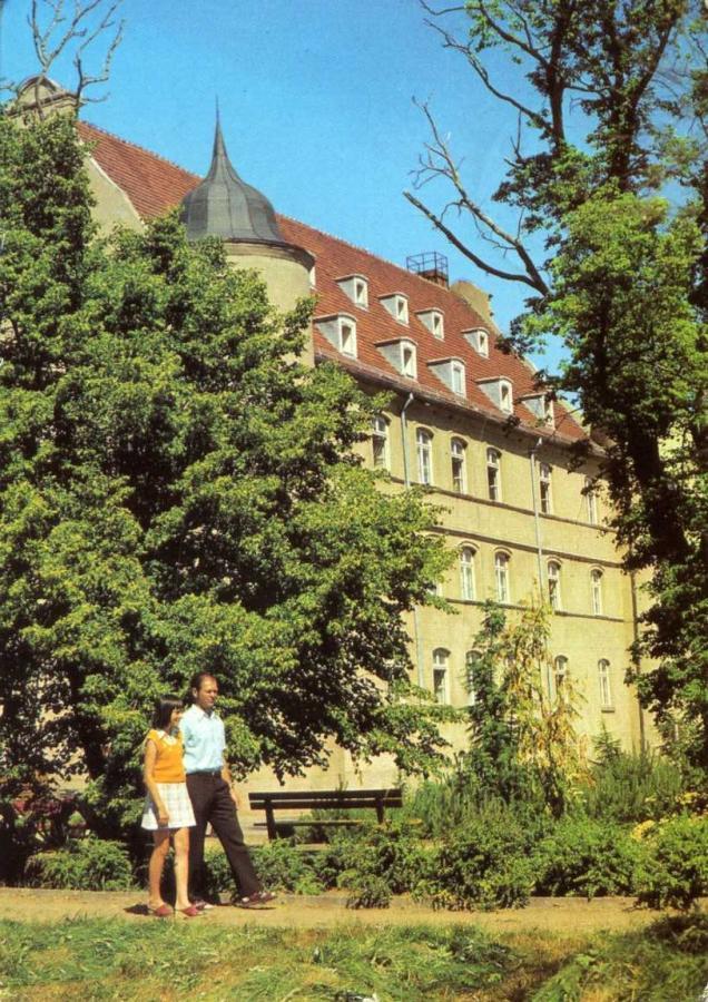 Spyker FDGB -Heim 1981