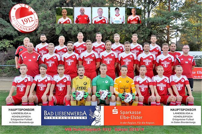 VfB Hohenleipisch 1912