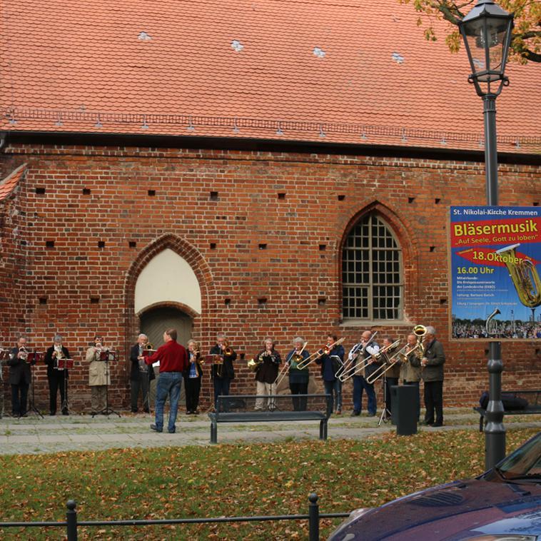 Konvent der Kreisposaunenwarte der EKBO am 17. und 18.10.2014