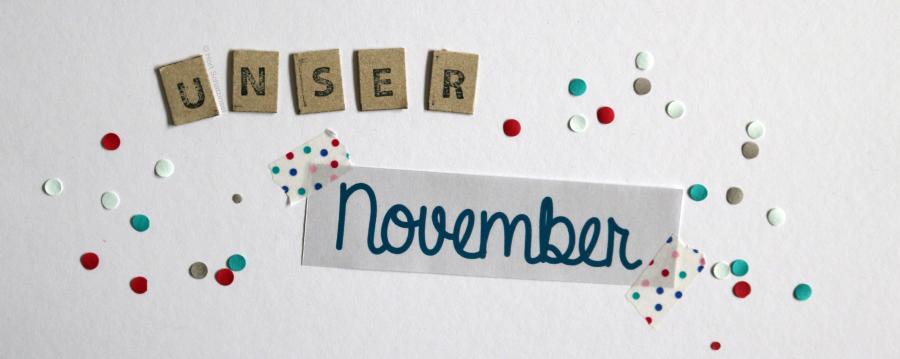 Monat November