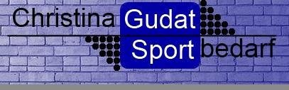 Christina Gudat Sportbedarf