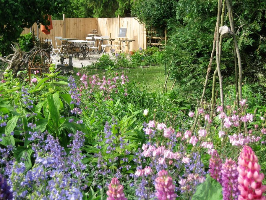 Garten von Heike Munser