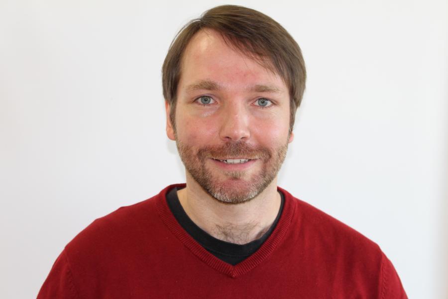 Michael Metzdorf