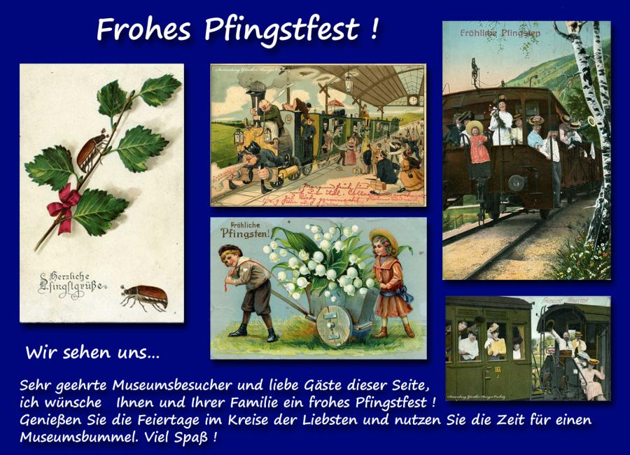 Frohes Pfingstfest
