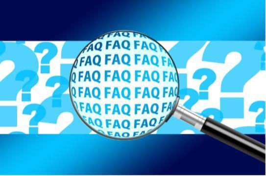 Bild zu FAQ