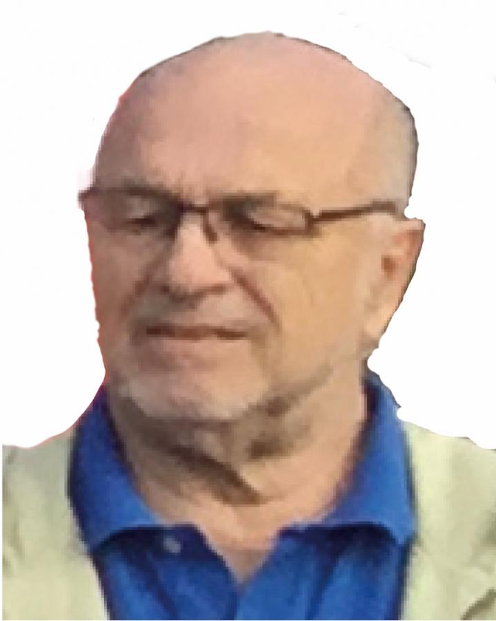 Werner Rebernig