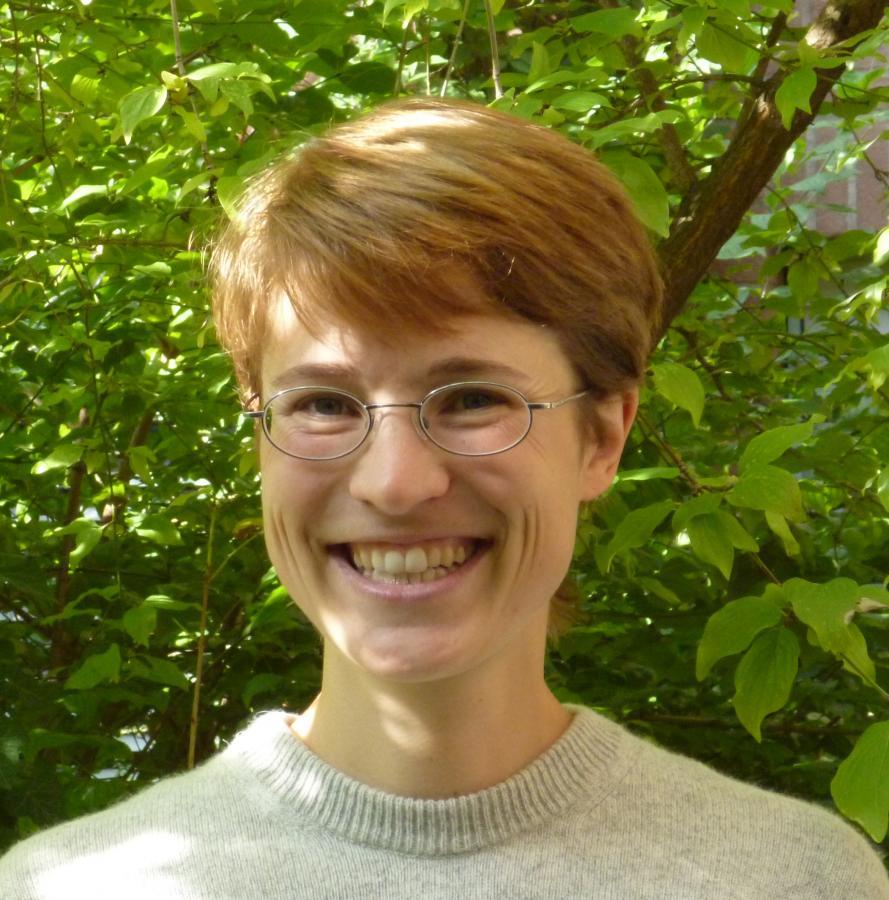 Anna Goldhagen