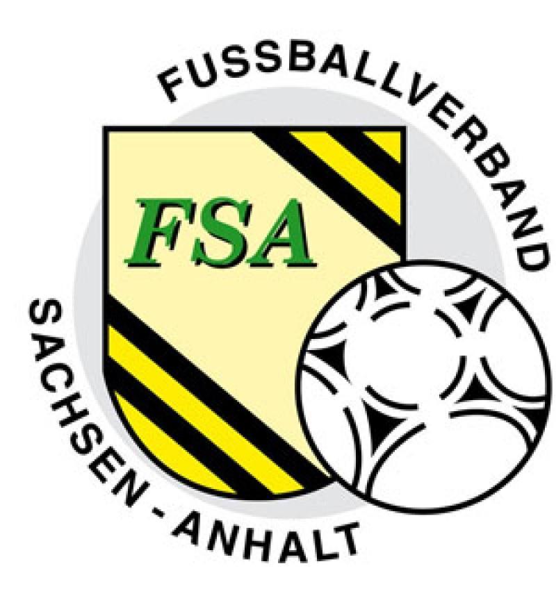 Fussballverband Sachsen-Anhalt
