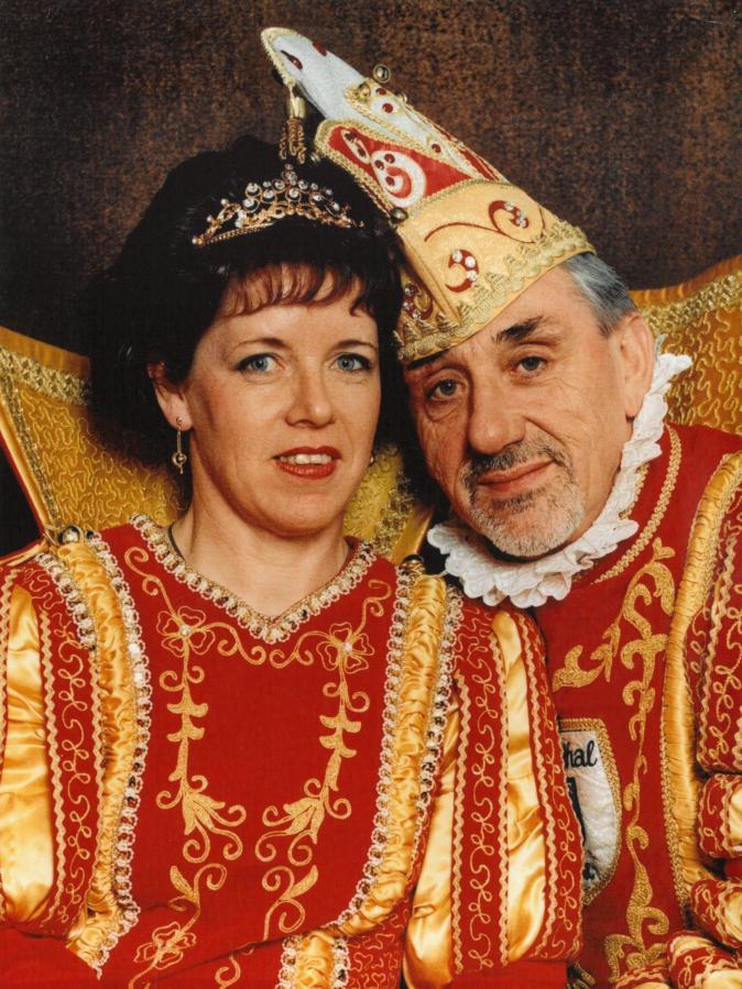 Fritz u Waltraud 1997