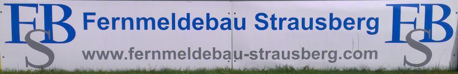 Fernmeldebau Strausberg