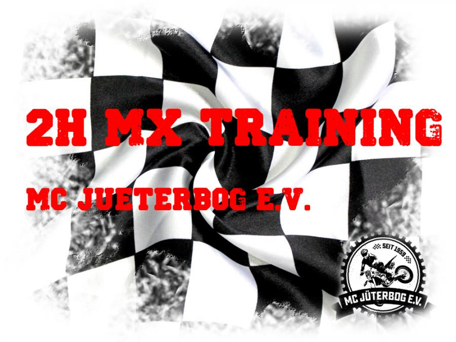 2h MX Training