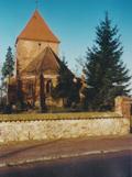 Kirche Hohen Wangelin
