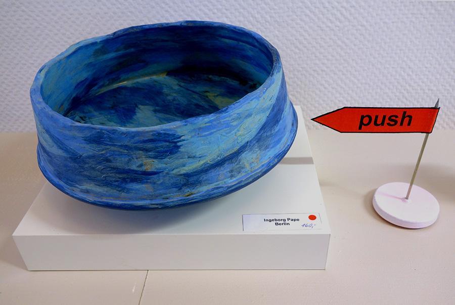 3. Preis - Pape, Ingeborg - Berlin (2017)