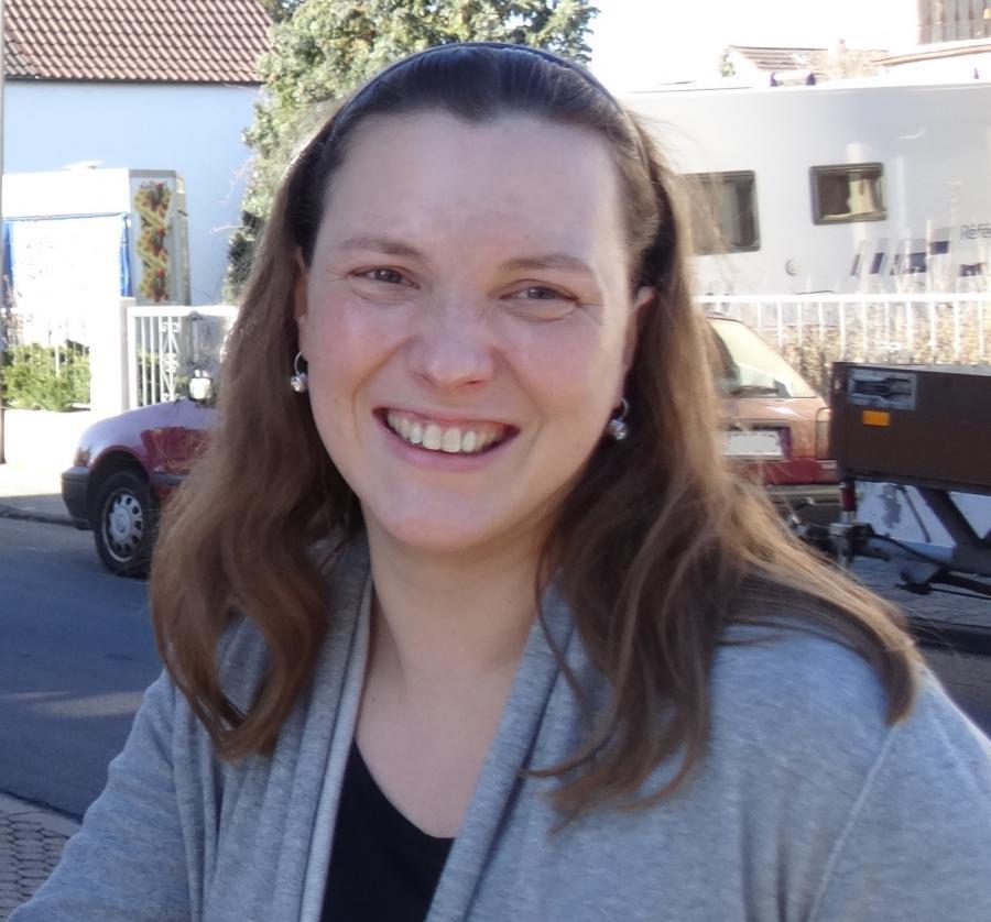 Jana Mattern