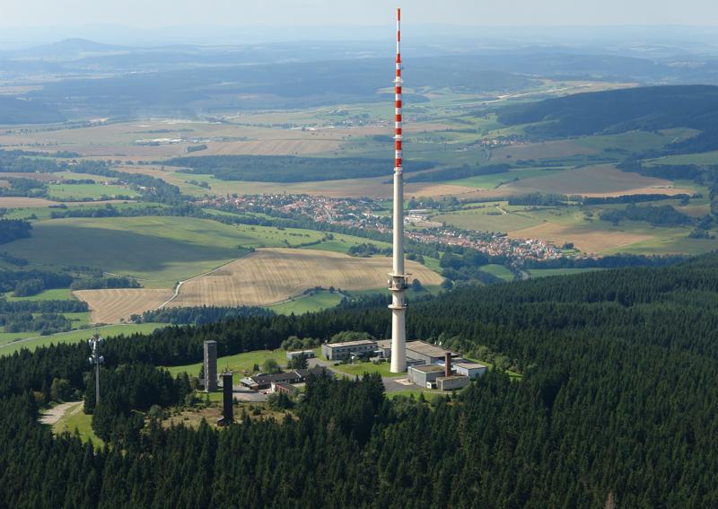 Bleßbergplateau