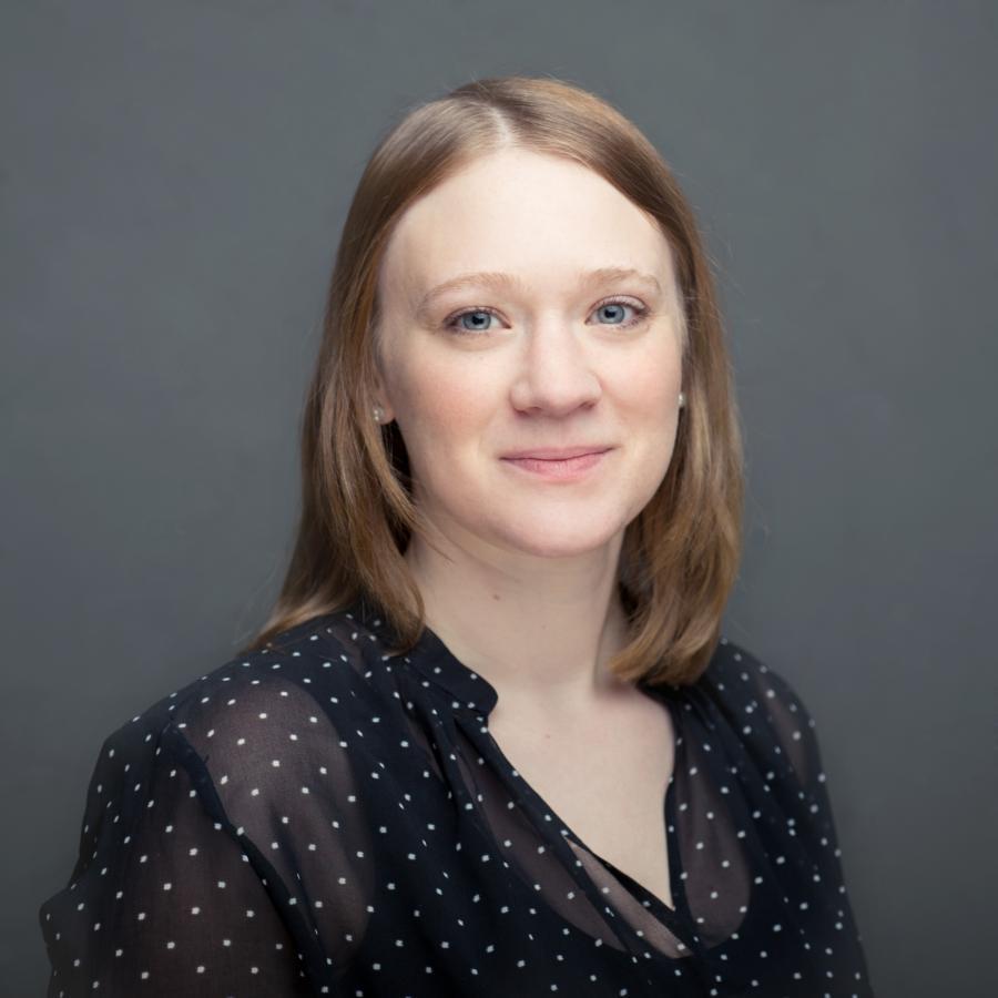 Lea Grotjohann - Gemeindecaritas
