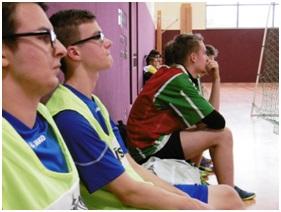Bild 1 Fußball
