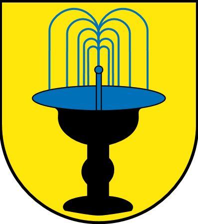 Wappen von Borne