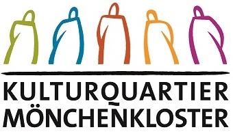 Logo Kulturquartier Mönchenkloster
