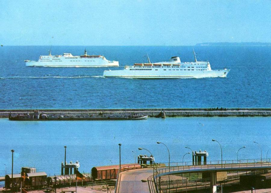 31 Sassnitz 1973