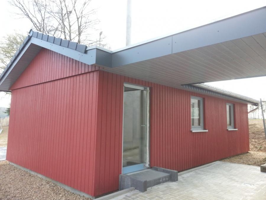 Vereinsheim 2