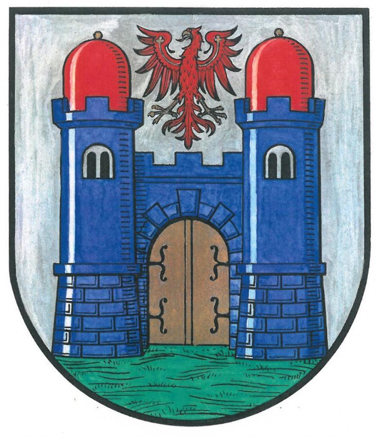 Wappen Stadt Friesack