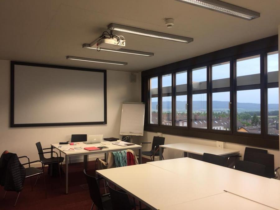 Stiftung Universität Hildesheim Raum N 431
