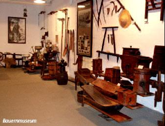 Neuzeller Bauernmarkt und Bauernmuseum