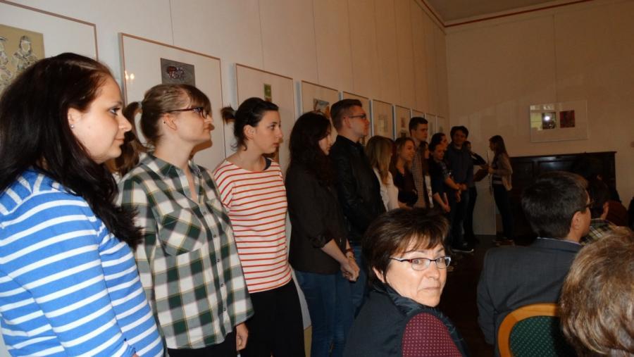 Fotos Ausstellungseröffnung1