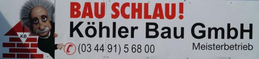 Köhler Bau