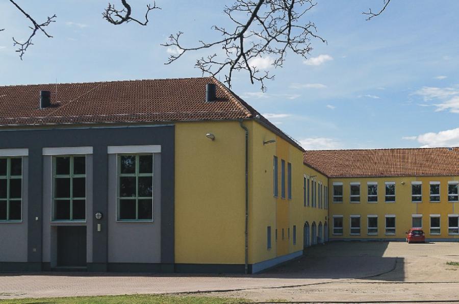 Gymnasium Wandlitz