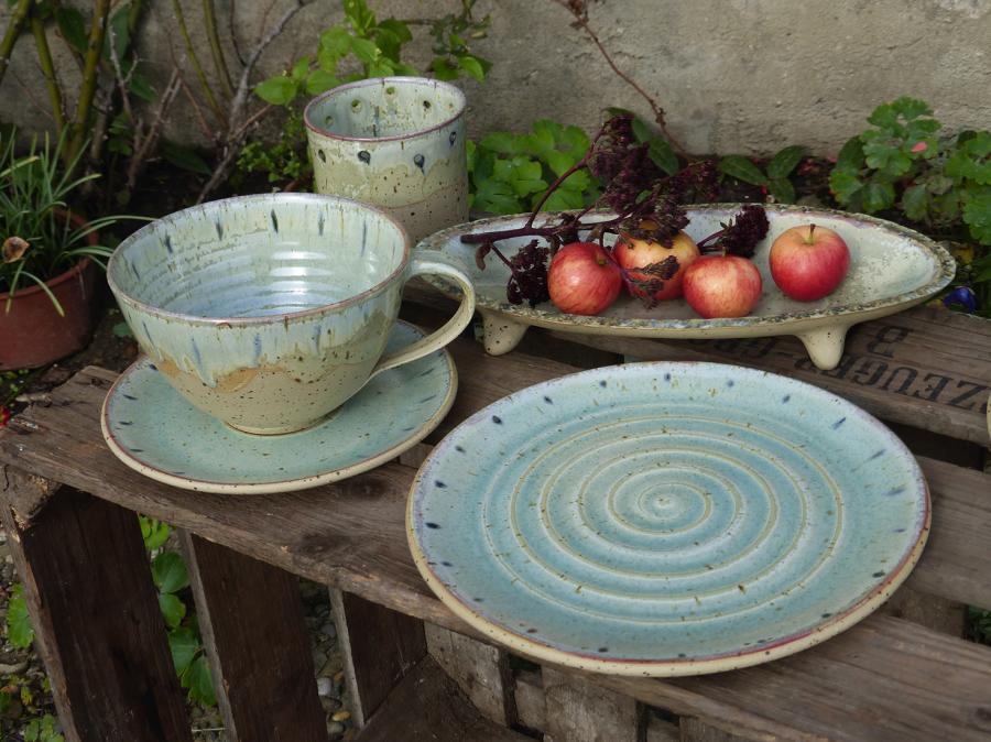 Keramik Wienen