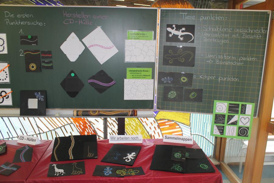 Kunstausstellung WTG-3