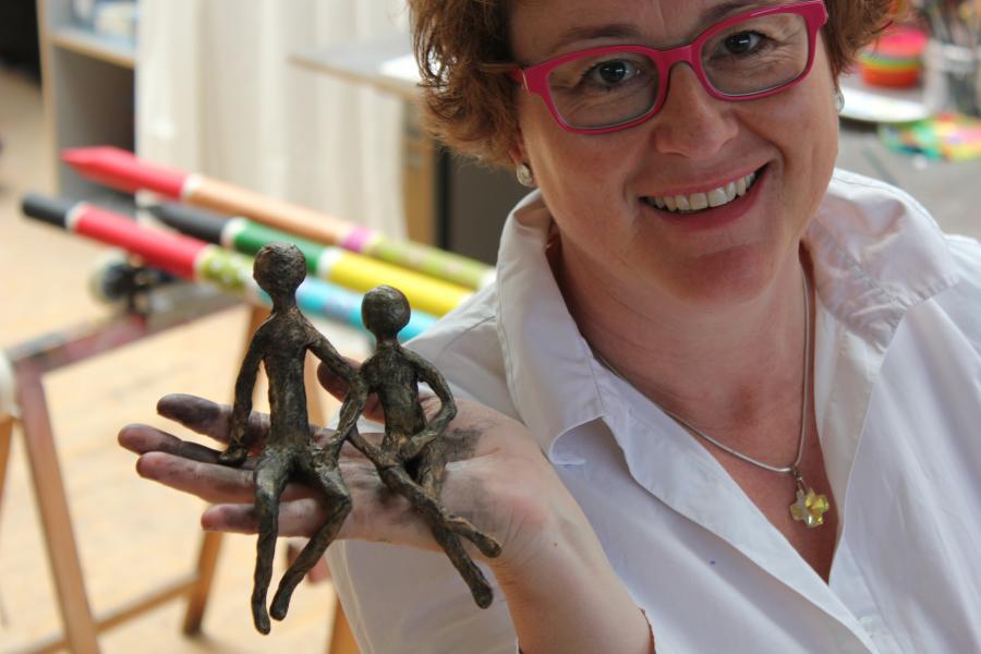 Annette Hengstler