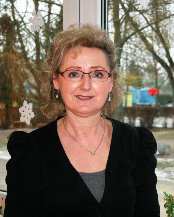 Sylvia Perschall