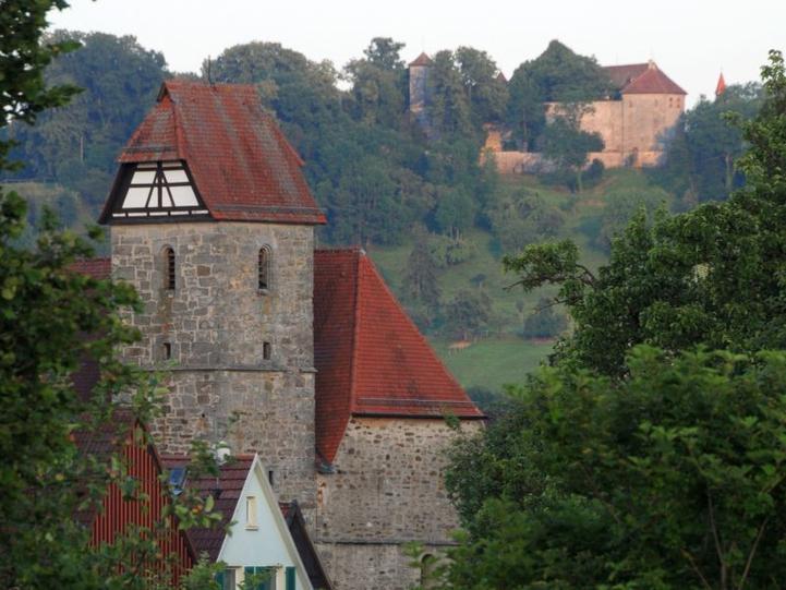 Gangolfskapelle