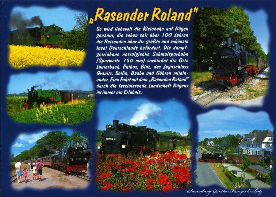 20 Rasender Roland