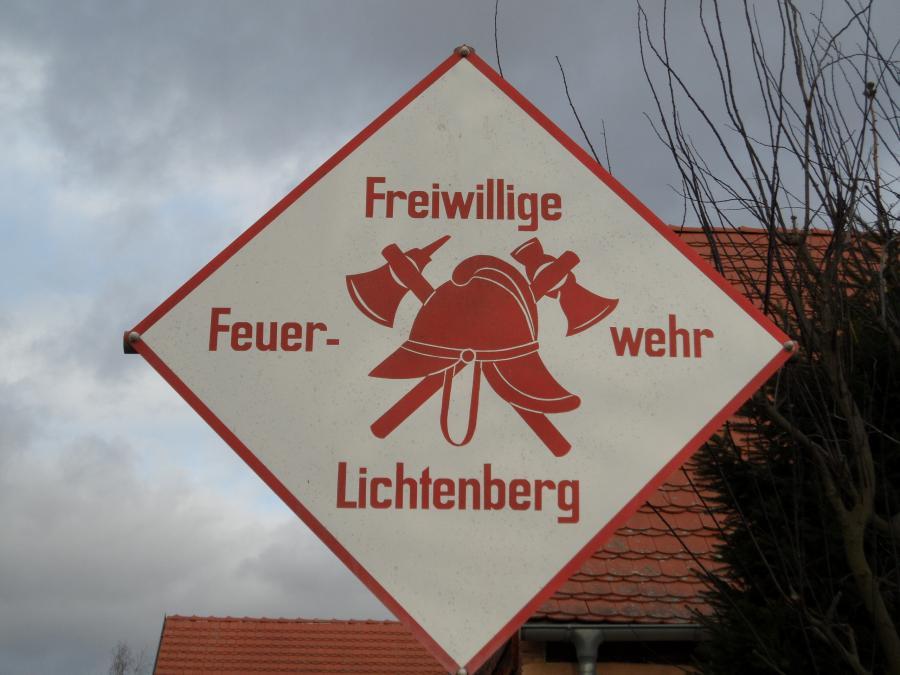 Wache Lichtenberg