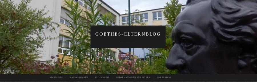 GoethesElternblog